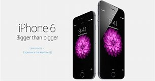 Image result for iphone 6 plus release date. Size: 305 x 160. Source: www.gizmodo.com.au