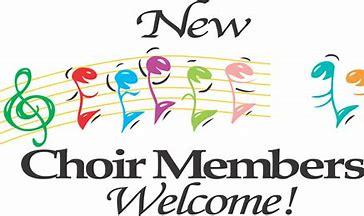 Image result for Choir Church Clip Art