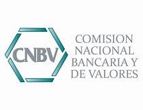 Resultado de imagen de CNBV logo
