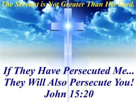 Image result for as a christian how will you deal with persecution?