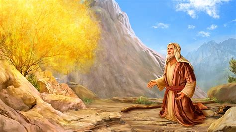 Image result for God raised Moses up