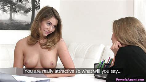 Interview during porn-alhesdistha