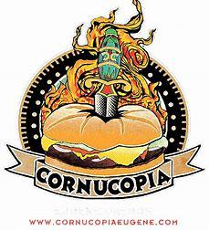 Image result for cornucopia foods eugene logo
