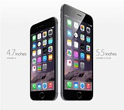 Image result for iphone 6 plus release date. Size: 181 x 160. Source: technabob.com