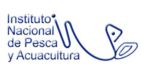 Resultado de imagen de inapesca logo
