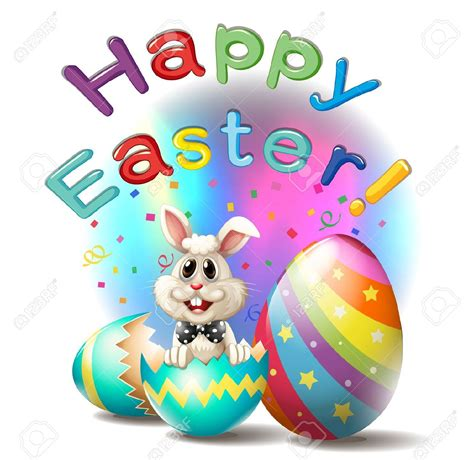 Image result for happy easter clip art