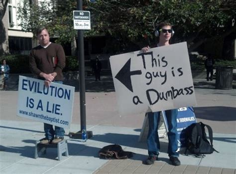 Image result for EVOLUTIONISTS LIKE TO MAKE FUN OF CHRISTIANS