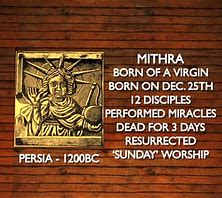 Image result for Mithra