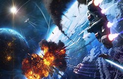 Image result for What is Battle space?. Size: 250 x 160. Source: getwallpapers.com