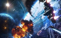 Image result for Space Battle