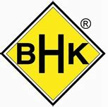 Image result for bhk logo