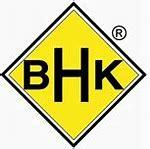 Image result for bhk logo