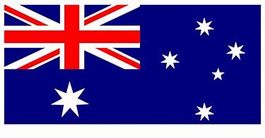 Image result for images of an aussie flag