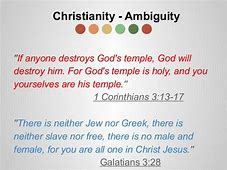 Image result for issues concerning christians