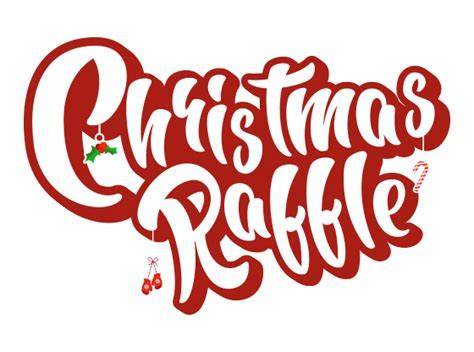 Image result for Christmas Raffle Ticket Clip Art