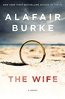 Image result for book the wife by alafair burke