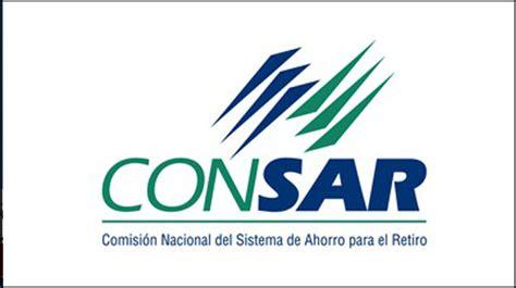 Resultado de imagen de logo de Consar