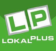 Bildergebnis für Logo LokalPlus