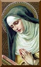 Image result for Mary Magdalene De Pazzi
