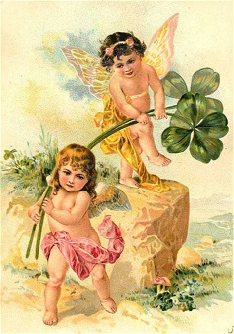Image result for vintage st patricks day images