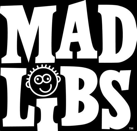Image result for mad lib image