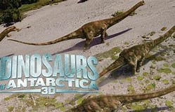 Image result for dinosaurs of antarctica imax