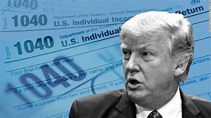 Court Rules Trump must turn over tax returns to NY prosecutors…