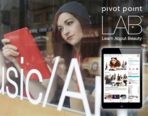 Image result for learn about beauty pivot point pics