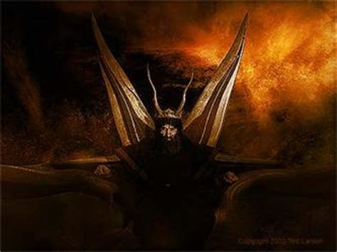 Image result for Satan in the fifth heaven