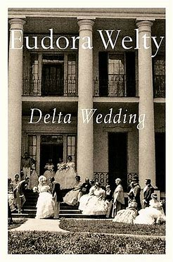 Image result for images book cover welty delta wedding