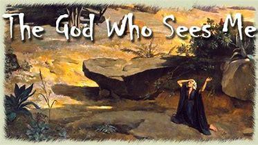Image result for God showed Hagar the well
