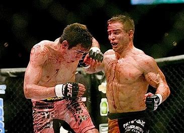 Image result for images bloody mma fight