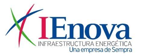 Resultado de imagen de logo de  IEnova,