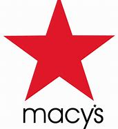 Image result for Macy's Red Star Logo