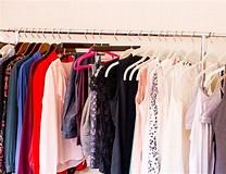 Image result for Best Hangers for Closet. Size: 208 x 160. Source: www.petitestylescript.com