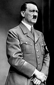 Image result for adolf hitler