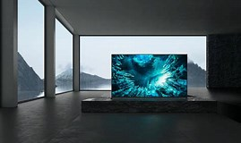 Image result for Largest LCD TV 2020. Size: 269 x 160. Source: www.flatpanelshd.com