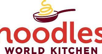 Image result for noodles world kitchen logo