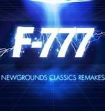 Image result for F-777 NEWGROUNDS. Size: 151 x 160. Source: jessevalentinemusic.bandcamp.com