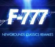 Image result for F-777 Newgrounds. Size: 190 x 160. Source: jessevalentinemusic.bandcamp.com