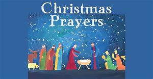Image result for free images of the Christmas prayers
