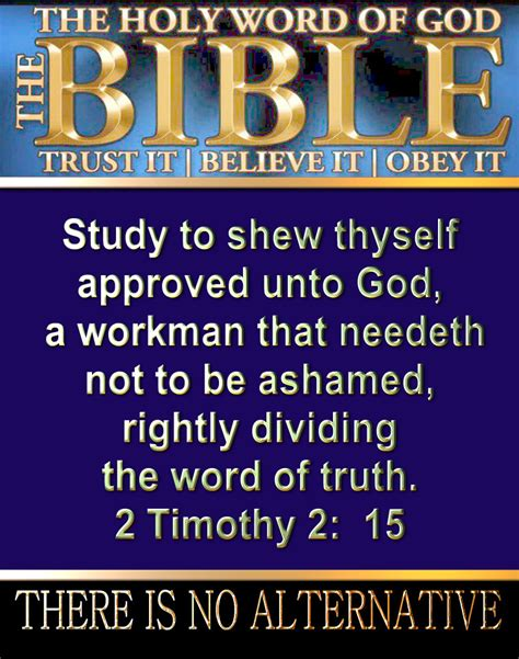 Image result for dangers of not rightfully dividng the word of God