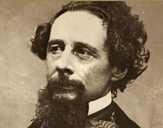 Image result for images charles dickens