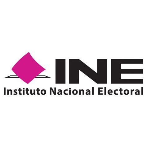 Resultado de imagen de logo del ine