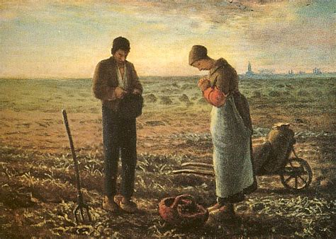 Image result for millet's angelus