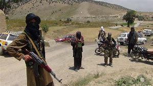 Taliban say US 'will be harmed more than anyone' after Trump halts talks…