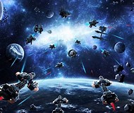 Image result for Space War Movie. Size: 190 x 160. Source: wallpapersafari.com
