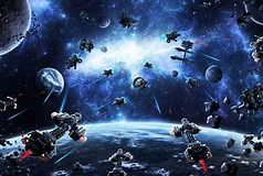 Image result for Space Combat movies