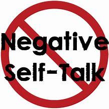 Image result for Negative Self Talk