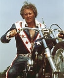 Image result for Evil Knievel. Size: 130 x 160. Source: reelrundown.com
